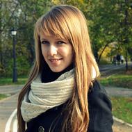 Svetlana Zhuravleva