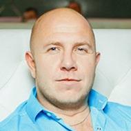 Федор Акинфеев