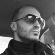 Omar Gubaidullin