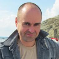 Konstantin Sapevano