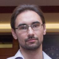 Evgeny Kolomiets